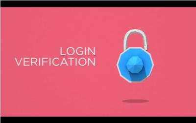 LoginVerification