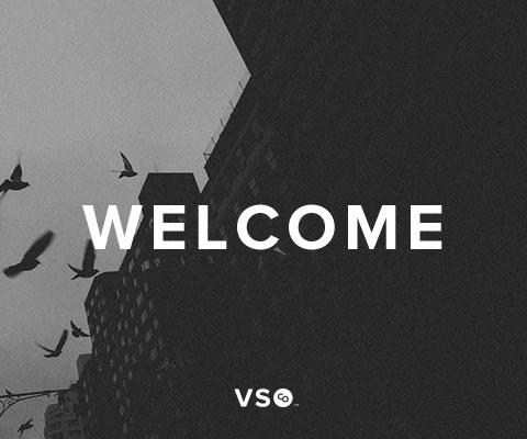 welcomeVSCO
