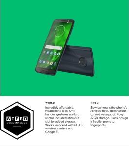 Motorola-G6