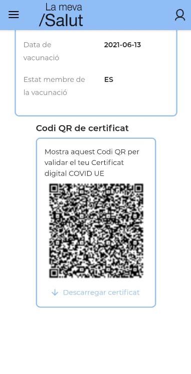 CertificadoCovid